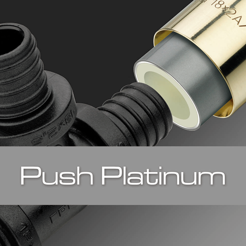 KAN-therm Push Platinum